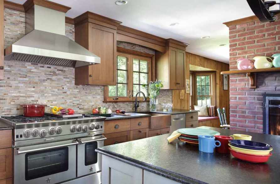 Remodeling? How to Design Your Dream Kitchen - Thyme ...