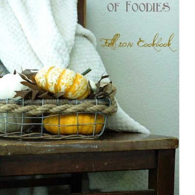 Spoonful of Foodies Fall 2014 Cookbook