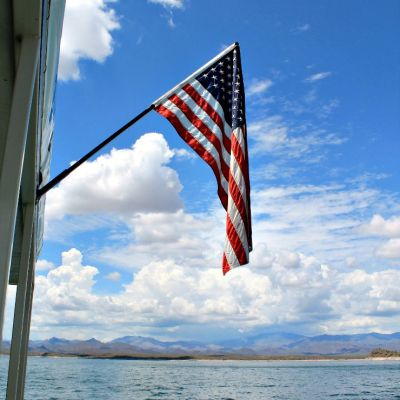 Fun and Sun with Lake Pleasant Cruises