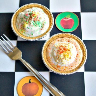 Holiday Game Night with Effortless Mini Pies