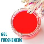 DIY Gel Air Fresheners