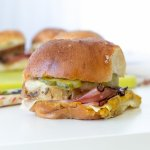 Easy 30-Minute Baked Cuban Sliders
