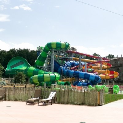 Kalahari Resorts Summer Daycation Experience
