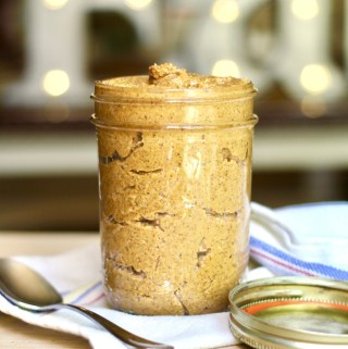 Almond Hazelnut Walnut Butter