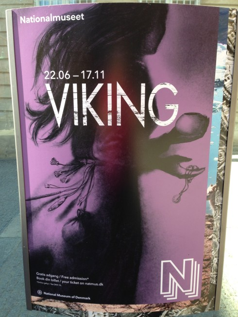 And they didn`t forget that Vikings were women too!