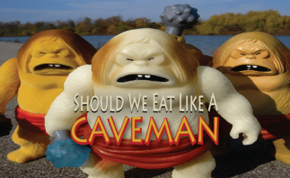 Eating-like-a-Caveman-The-Paleo-Diet