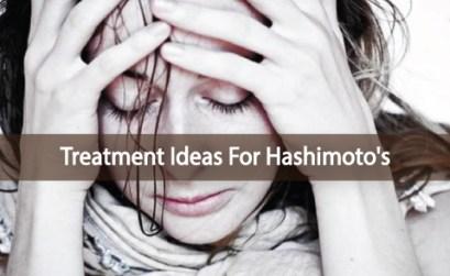 Got-Hashimoto's-Thyroiditis?-Info-And-Treatment-Ideas