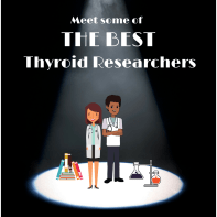 THE BEST thyroid researchers-Some of