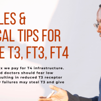 Principles and Practical tips for Reverse T3, FT3, FT4