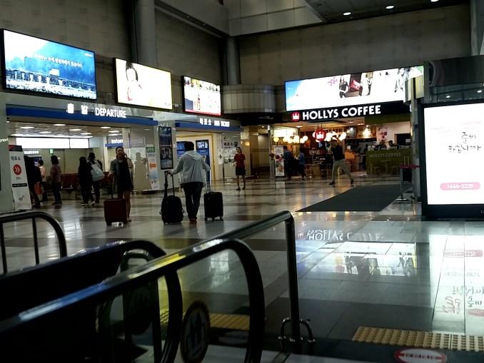 江南都心ターミナル
