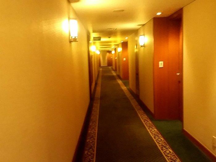 Hotel Inter-Burgo Daegu