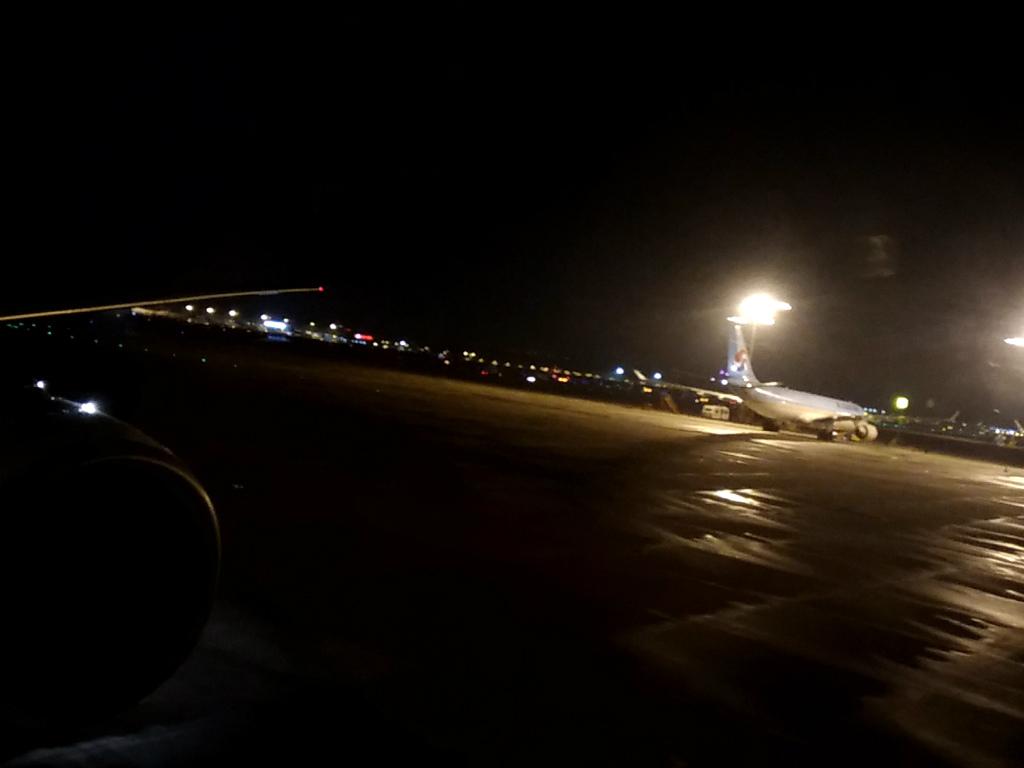 タイ国際航空TI