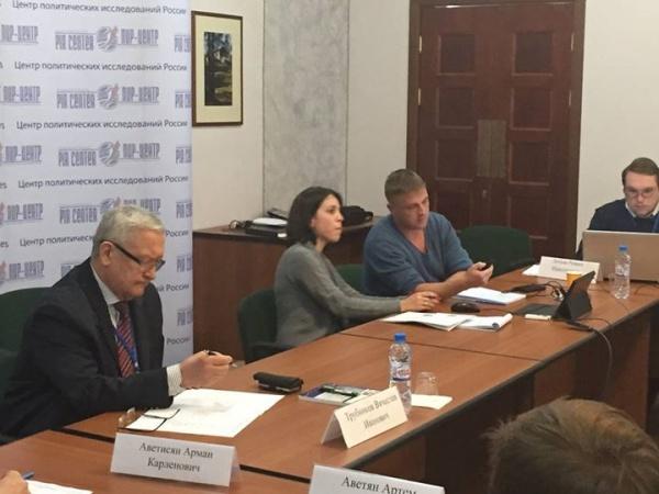 Стажёр ТИАЦ Михаил Немтырев презентовал доклад в Международной летней школе ПИР 3