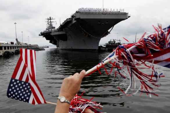 «Морской бой»: Трамп попытается стать «владыкой океанов»