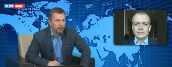 Александр Бедрицкий: Украина стала самоубиваться не так уж давно
