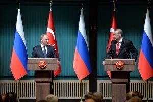 Турция признает Крым не скоро