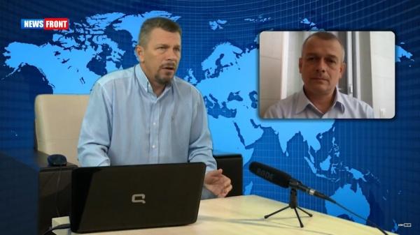 Порошенко со своей «резолюцией по Крыму» устраивает политический пиар — Александр Бедрицкий