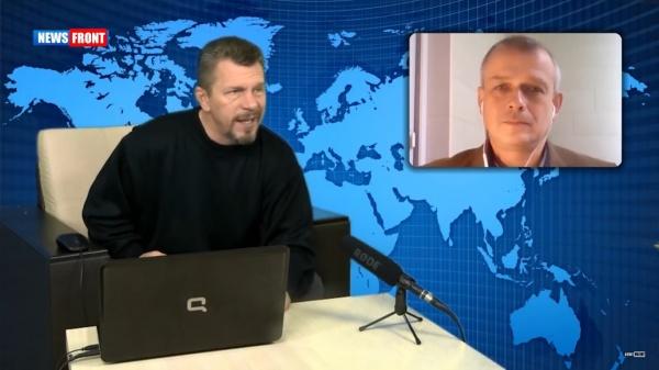 «Дефолта не избежать» — Александр Бедрицкий о долгосрочных отношениях Украины и МВФ