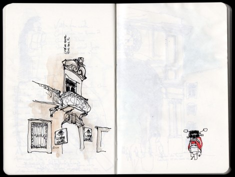 lisbon hostel