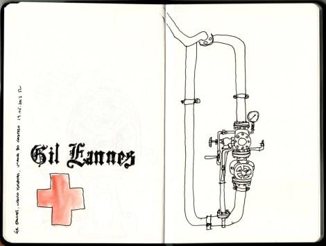 Navio Hospital Gil Eannes