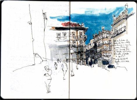 Largo dos Lóios, Porto