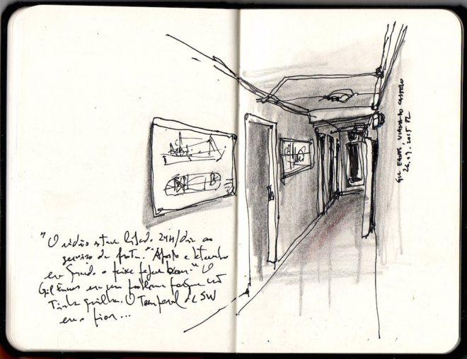 Navio-Hospital Gil Eannes, Viana do Castelo