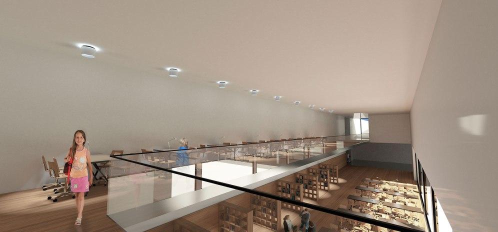 RU098 Biblioteca