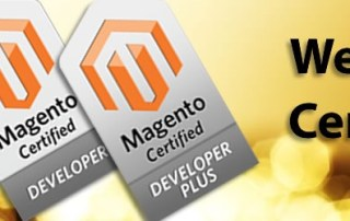 Magento Certified Developer