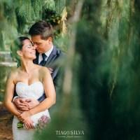 Andreia & Rob - Casamento Bussaco