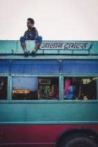travel in nepal
