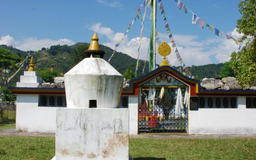 exhiled tibetans