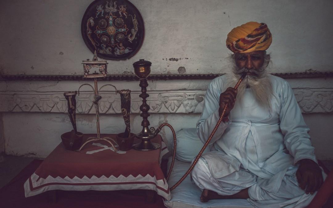 jodhpur uomo con turbante
