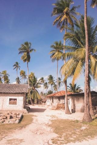 Jambiani Tanzania