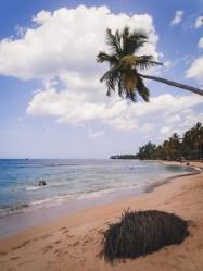 spiaggia Las Terrenas