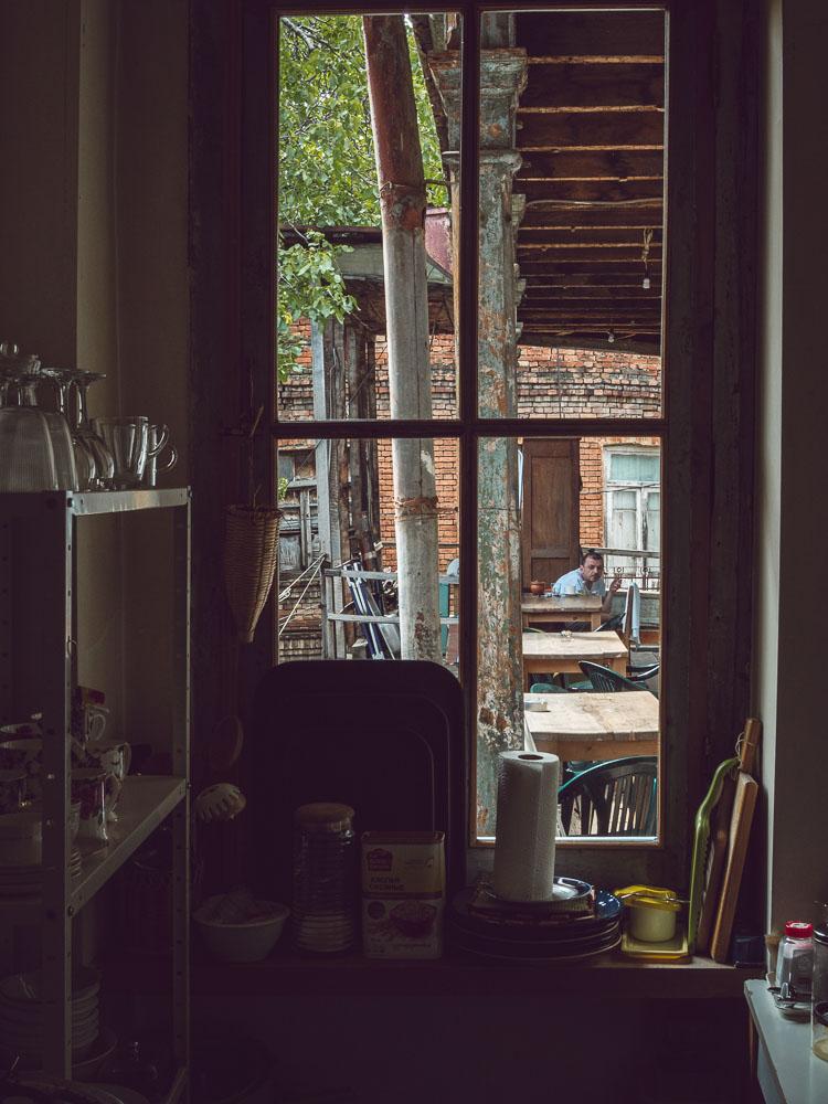 Skadaveli guestshouse