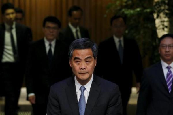 Putting Chief Executive above Legislature Makes Hong Kong ...