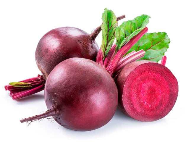 remolacha nutrientes tiande naturales vitamina a vitamina b1