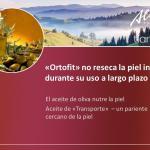 "34401 Gel Corporal de Masaje ""Оrthophyt"" Altai Sacro  TIANDE 125 ml"