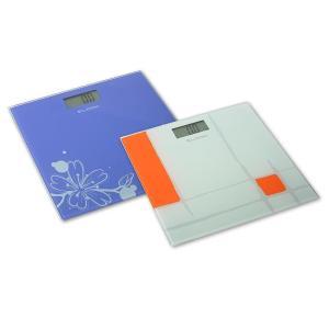 Bascula Digital Personal ELDOM GWO230 Hasta 150 kg, Amplia y clara pantalla LCD
