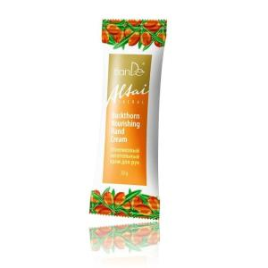 44410 Crema Nutritiva de Mano Con Espino Amarillo. TIANDE 44410, 30g
