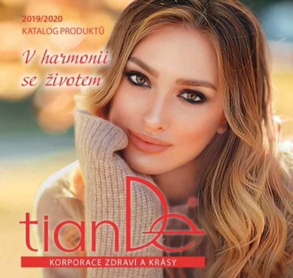 tianDe   katalog   2020