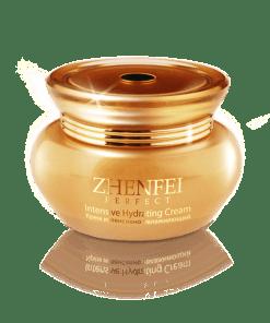 """Интензивен овлажняващ крем """"Zhenfei perfect"""""""