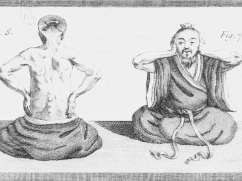 Abrégé d'histoire du qi gong
