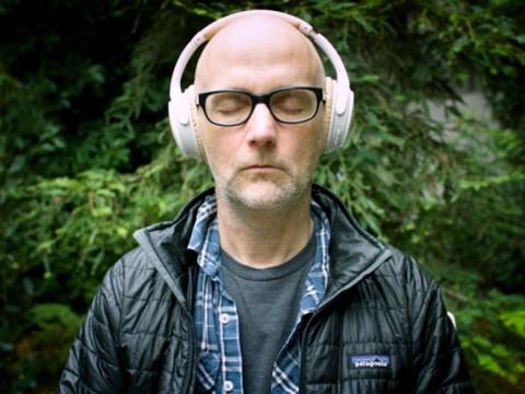 Moby : musique pour méditation