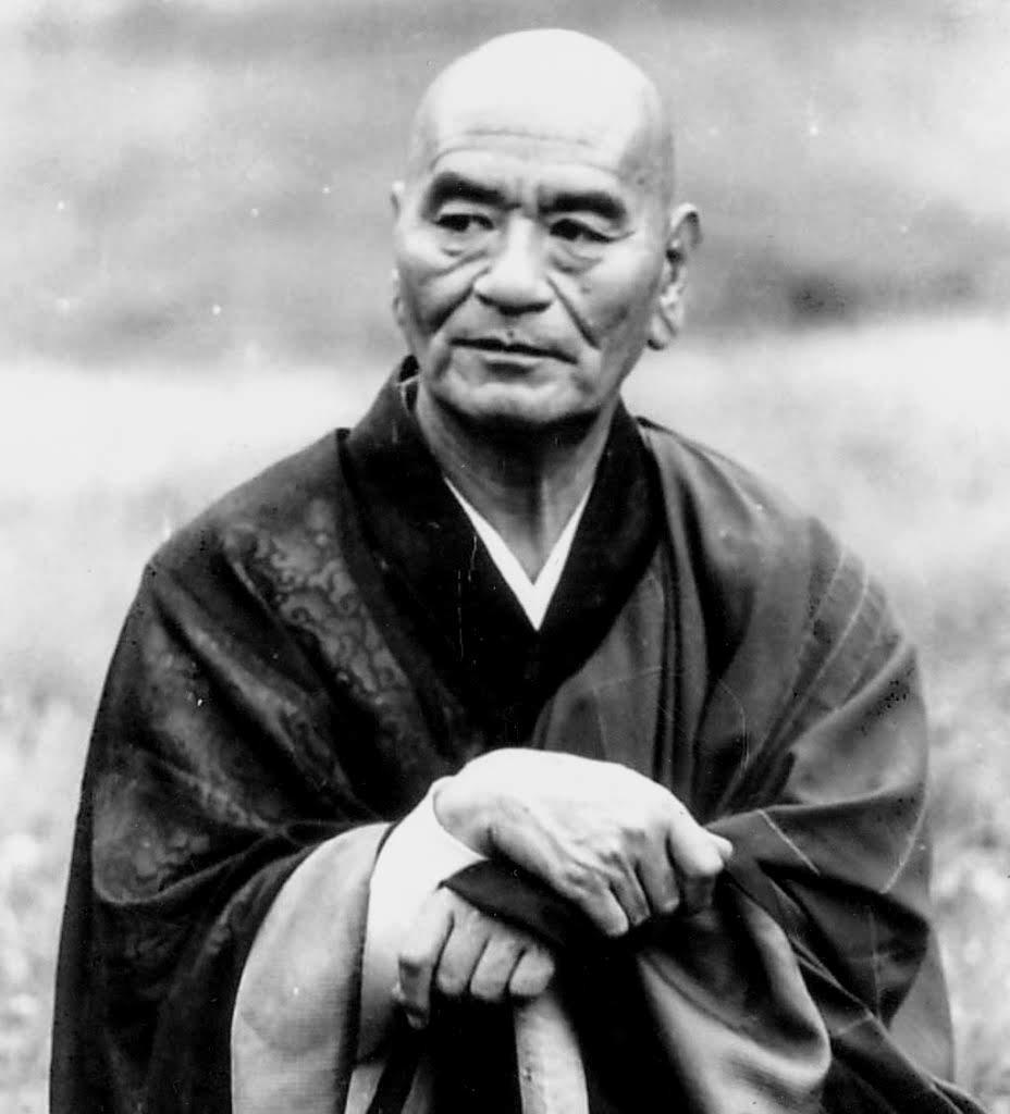 Dans l'esprit du Zen et du Budo