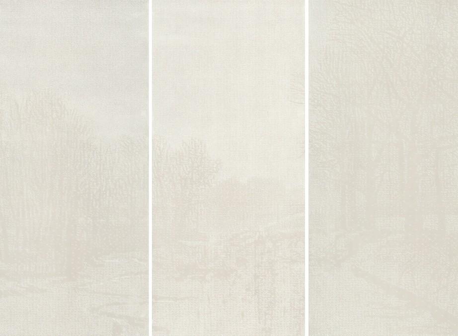 Moments oubliés, n ° 10, 2009, gravure sur bois de Chen Zhao