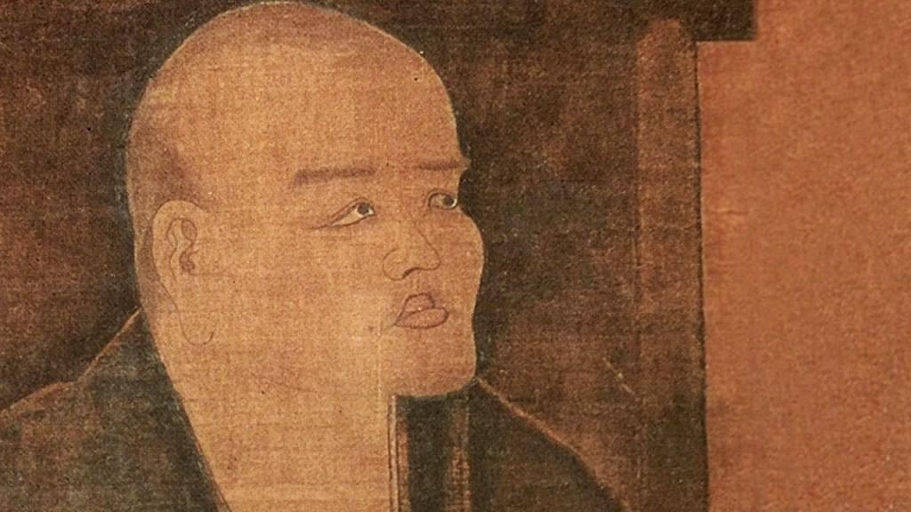 Zen, la vie de Dogen