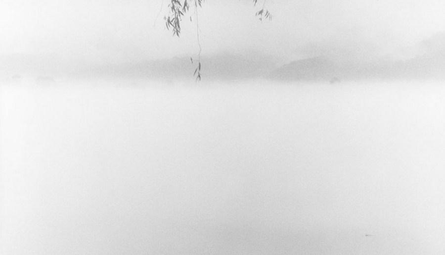 Série river, tirage argentique, Byung-Hun Min