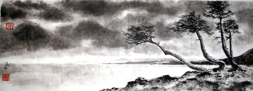 Soir d'orage, Jean-Marc Moschetti