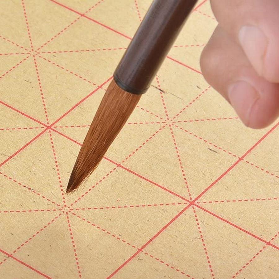 Papier pour calligraphie